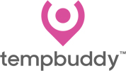 Tempbuddy Staffing Software Logo