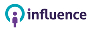 Influence Recruitment Software Logo
