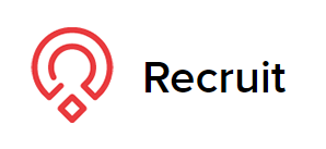 ZohoRecruit Logo