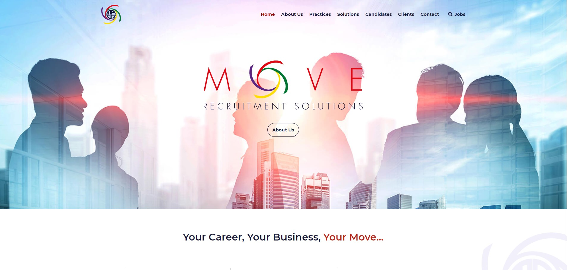Move Recruitment  Image